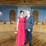 Heiraten in Kolding Dänemark K 2019