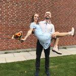 Heiraten in Dänemark Oktober 2019 D&Y