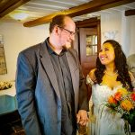 Oktober2019 Heiraten in Kolding Dänemark
