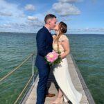 Heiraten in Dänemark August 2020
