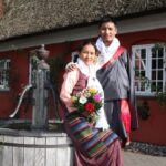 Heirat in Dänemark September 2020